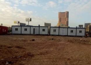 حي بولاق يطالب الراغبين في العودة لمثلث ماسبيرو بمراجعة مساحة شققهم