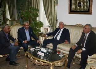 افتتاح مركز خدمات مستثمري شرم الشيخ نهاية ديسمبر المقبل