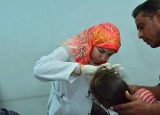 """""""صحة جنوب سيناء"""": لم نعانِ من نقص في أطقم التمريض بالمحافظة"""