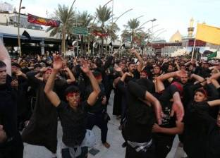 ملايين الزوار الشيعة يتوافدون إلى كربلاء لإحياء أربعينية الإمام الحسين