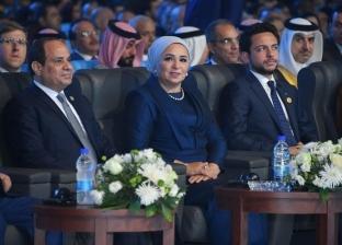 منتدى شباب العالم في الإعلام: مصر تلعب دورا في إحلال السلام عالميا