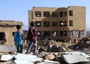 عاجل| واشنطن: محادثات السلام اليمنية ستعقد مطلع ديسمبر في السويد