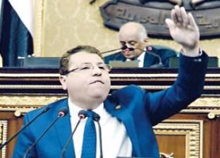 """""""برلمانية الحركة الوطنية"""": على وزير التموين إيضاح موقف تحديث البطاقات"""
