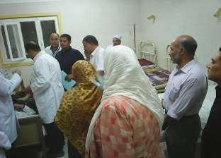 """""""صحة جنوب سيناء"""": نعاني من سوء توزيع أطقم التمريض بمستشفى الطور العام"""