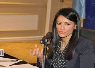 المشاط تلتقي الخبير الدولي باسكال لامي رئيس لجنة أخلاقيات السياحة