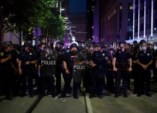 فيديو.. هاكرز يخترقون موقع شرطة مينيابوليس: نحن جحافل.. انتظرونا