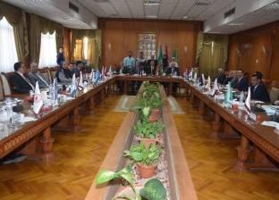 جامعة المنوفية: صندوق التكافل أبرز مصادر سداد المصروفات الدراسية