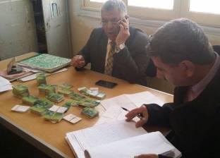 «التموين»: لم نحذف أى مواطن من «البطاقات» بسبب دخله الشهرى