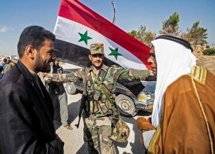 """تحالف سوريا وروسيا والأكراد لمواجهة """"الاحتلال العثماني"""""""