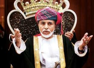 السلطان قابوس يعود إلى بلاده بعد إجرائه فحوصات طبية في ألمانيا