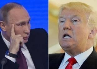 """هل يواجه دونالد ترامب """"بوتين"""" في """"مباراة ملاكمة""""؟"""