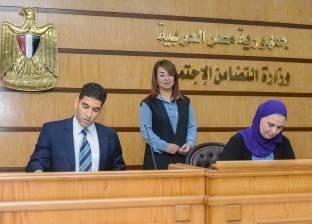 دوري رياضي للمتعافين من الإدمان في بورسعيد بمشاركة 120 شخصا