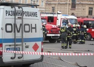 القبض على 69 فردا من جماعة محظورة في موسكو