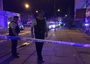 """توجيه تهمة """"القتل المرتبط بالإرهاب"""" لمنفذ الهجوم على مسجد لندن"""