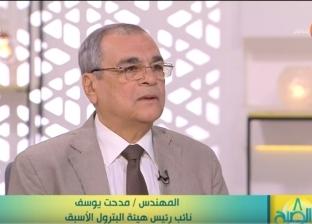 """نائب رئيس """"البترول"""" الأسبق: السيسي صاحب الفضل في عودة الاستثمارت لمصر"""
