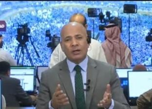 أحمد موسى: تسليم هشام عشماوي لمصر ضربة قوية لتركيا وقطر