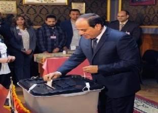 محافظ البحر الأحمر يهنئ المصريين بفوز الرئيس عبدالفتاح السيسي