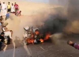 3 حوادث هزت الإسماعيلية في أسبوع.. آخرها شقيق قتل شقيقه