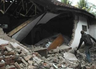 إندونيسيا تعلن العثور على 1944 جثة.. وبلدتان تتحولان لمقبرة جماعية