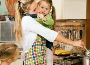 دراسة: الأباء والأمهات الأقل رعاية لهم تأثير نفسي جيد على الطفل