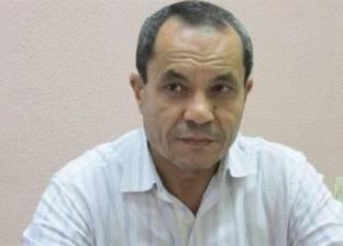"""كمال عباس عن توفيق أوضاع الاتحاد العام: """"فيه ناس مش متأمن عليها"""""""