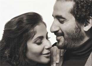 يوم ميلادهما و3 أفلام وقصة حب.. روابط جمعت بين أحمد حلمي ومنى زكي