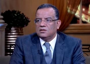 """مسلم: العالم كله يواجه أزمة الـ""""فيك نيوز"""".. و""""لجان الإخوان"""" تستهدف الدولة بالشائعات"""