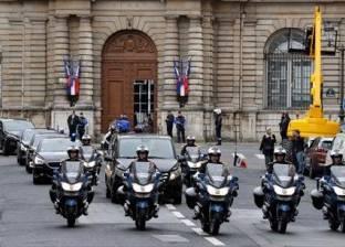 إطلاق سراح مشروط لزعيم مجموعة من أقصى اليمين المتطرف في فرنسا