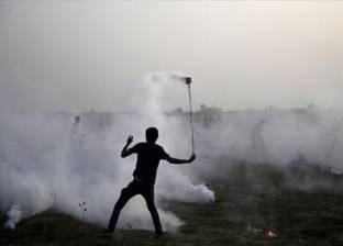 عاجل| استشهاد طفل فلسطيني إثر إصابته برصاصة في الصدر شرقي غزة