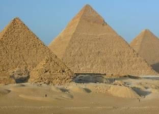 """""""الآثار"""": زيادة رسوم دخول المواقع الأثرية للأجانب بنسبة 25%"""