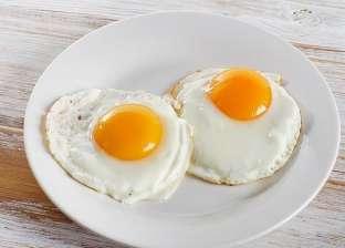 «مخزن فيتامينات».. هل يمكن تخزين البيض طويلا؟