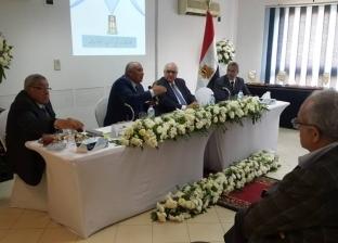 محافظ الوادي الجديد: إنشاء مجلس استشاري يهتم بشؤون النخيل