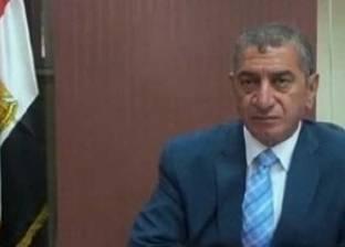 """محافظ كفرالشيخ: """"فهمت الكفت في المحليات.. ولا تهاون في تنفيذ القانون"""""""