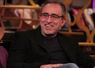 تامر كروان: أتوقع أن يصبح مهرجان الجونة دوليا بعد 10 سنوات