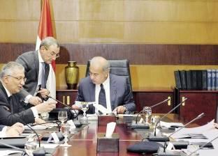 الحكومة: 500 مليون دولار لتنمية سيناء.. والانتهاء من مخطط مشروعات «المثلث الذهبى» قريباً