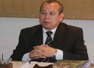 محافظ دمياط يشكل لجنة لبحث مشاكل تجار سوق الجملة في شطا