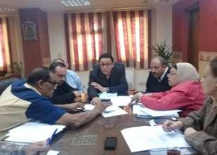 نائب محافظ القاهرة: فتح طريق جديد وحل أزمة المرور بميدان المطبعة قريبا