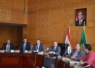 محافظ الإسماعيلية: جميعنا مشاركون في المسؤولية عن إعادة رسم مستقبل مصر