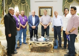 غدا.. افتتاح المؤتمر الكشفي العربي في المدينة الشبابية بشرم الشيخ