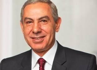 طارق قابيل: مصر أول دولة إفريقية وعربية تقيم علاقات دبلوماسية مع الصين
