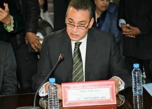 سفير مصر بالمغرب: الاحتفاء بالثقافة المصرية في معرض الدار البيضاء