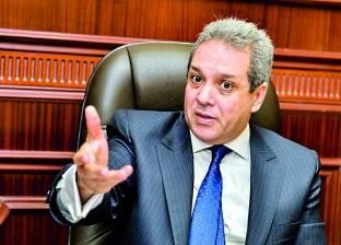 """وكيل """"تشريعية النواب"""" يقدم مذكرة ضد النائب محمد فؤاد"""