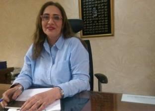 """نائلة فاروق تعتمد الخريطة الجديدة لقناة """"طيبة"""""""