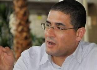 """أبوحامد: سأتقدم بسؤال لوزيرة التضامن حول """"تمويلات الجماعات الإسلامية"""""""