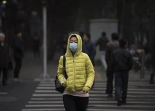 بالصور| المدن الصينية تسجل أعلى مستويات من تلوث الهواء