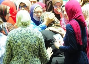 انتحار طالبة القمح لفشلها في امتحان بالمنوفية