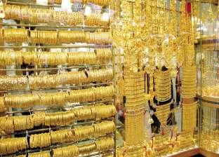 أسعار بيع الذهب في السوق المحلية.. وعيار 21 بـ620 جنيها