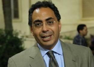 """""""سري الدين"""" يترشح لعضوية الهيئة العليا لحزب الوفد"""