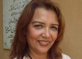 غادة جبارة نائبا لرئيس أكاديمية الفنون