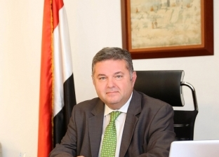 وزير قطاع الأعمال العام يعين عبد المطلب خضر عضوا لشؤون النقل البري